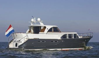 Моторная яхта Boarncruiser 72 Retro Line - Decksaloon для продажи