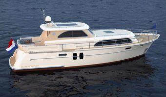 Моторная яхта Boarncruiser 50 Retro Line - Decksaloon для продажи