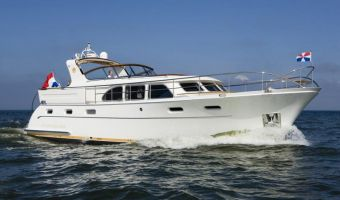 Motoryacht Boarncruiser 50 Retro Line - Aft Cabin in vendita