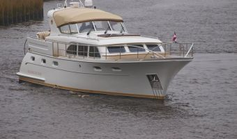 Motoryacht Boarncruiser 46 Retro Line - Aft Cabin in vendita