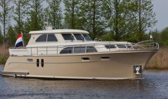Motoryacht Boarncruiser 46 Retro Line - Decksaloon in vendita