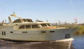 Motoryacht Boarncruiser 42 Retro Line - Aft Cabin in vendita
