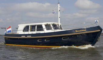 Motor Yacht Boarncruiser 43 Classic Line Ok til salg