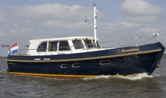 Motoryacht Boarncruiser 43 Classic Line Ok zu verkaufen