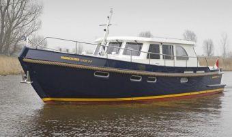 Motor Yacht Boarncruiser 40 Classic Line Ok til salg