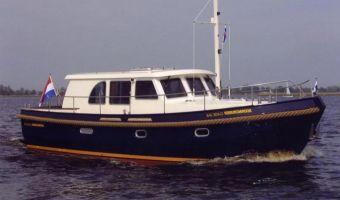 Motoryacht Boarncruiser 35 Classic Line Ok zu verkaufen