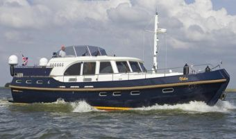 Motorjacht Boarncruiser 55 Classic Line eladó