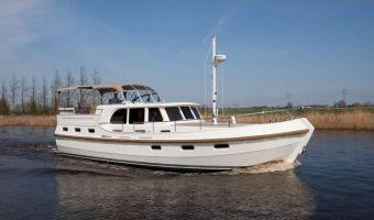 Motorjacht Boarncruiser 50 Classic Line eladó