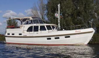 Motoryacht Boarncruiser 43 Classic Line zu verkaufen