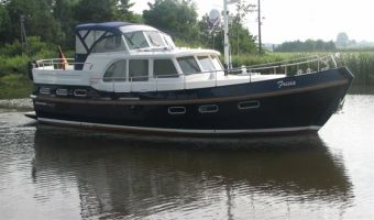 Motor Yacht Boarncruiser 40 Classic Line for sale