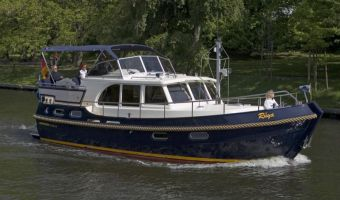 Motor Yacht Boarncruiser 38 Classic Line for sale