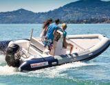 Valiant Comfort 630, RIB et bateau gonflable Valiant Comfort 630 à vendre par Nieuwbouw