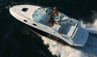 Bateau à moteur open Sea Ray 255 Sundancer à vendre