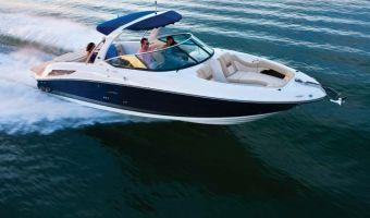 Bateau à moteur open Sea Ray 300 Slx à vendre