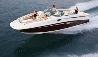 Bateau à moteur open Sea Ray 280 Sundeck à vendre