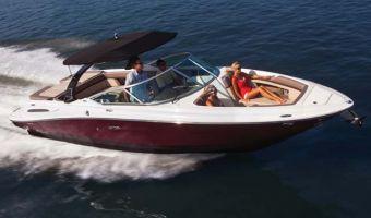 Bateau à moteur open Sea Ray 270 Slx à vendre