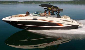 Bateau à moteur open Sea Ray 260 Sundeck à vendre