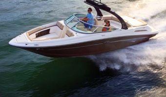 Bateau à moteur open Sea Ray 250 Slx à vendre