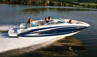 Bateau à moteur open Sea Ray 240 Sundeck à vendre