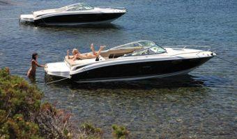 Bateau à moteur open Sea Ray 240 Sun Sport à vendre