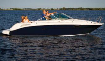 Bateau à moteur open Sea Ray 235 Weekender à vendre