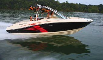 Bateau à moteur open Sea Ray 230 Slx à vendre