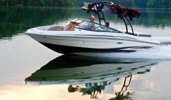 Bateau à moteur open Sea Ray 205 Sport à vendre