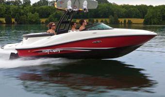 Bateau à moteur open Sea Ray 185 Sport à vendre