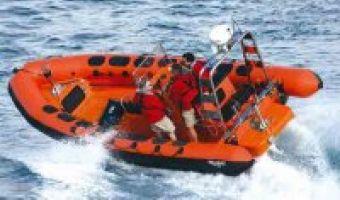RIB en opblaasboot Valiant Patrol -sd 750 eladó