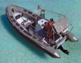 Valiant Patrol -SD 650, RIB og oppustelige både  Valiant Patrol -SD 650 til salg af  Nieuwbouw
