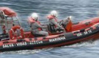RIB und Schlauchboot Valiant Patrol 650 zu verkaufen
