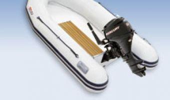RIB und Schlauchboot Valiant Dynamic  Open 300 zu verkaufen