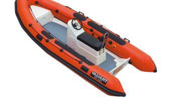 RIB und Schlauchboot Valiant Dr 490 zu verkaufen