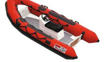 RIB et bateau gonflable Valiant Dr 400 à vendre