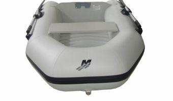 RIB et bateau gonflable Mercury Dinghy 200 à vendre