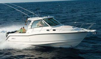 Bateau à moteur Boston Whaler 345 Conquest à vendre