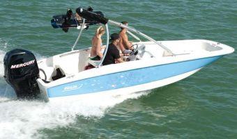 Bateau à rame Boston Whaler 170 Super Sport à vendre