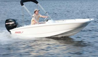 Bateau à rame Boston Whaler 130 Super Sport à vendre