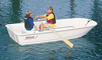 Bateau à rame Boston Whaler 110 Tender à vendre