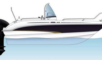 Speedboat und Cruiser Bella 441 R zu verkaufen
