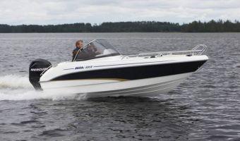 Speedboat und Cruiser Bella 500 R zu verkaufen