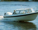 Bella 530 HT Classic, Быстроходный катер и спорт-крейсер Bella 530 HT Classic для продажи Nieuwbouw