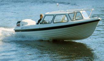 Bateau à moteur open Bella 530 Ht Classic à vendre