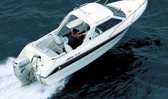 Barca sportiva Bella 560 Ht in vendita