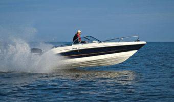 Barca sportiva Bella 600 Twin in vendita