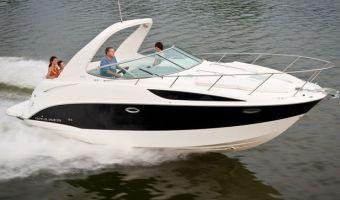 Быстроходный катер и спорт-крейсер Bayliner 285 Sb Cruiser для продажи