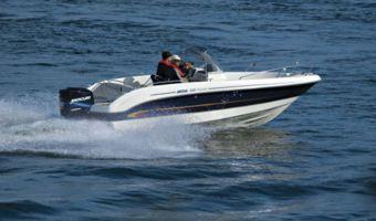 Быстроходный катер и спорт-крейсер Bella 600 Ocean для продажи