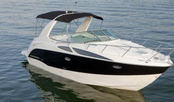 Быстроходный катер и спорт-крейсер Bayliner 315 Sb Cruiser для продажи