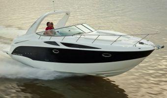 Быстроходный катер и спорт-крейсер Bayliner 335 Sb Cruiser для продажи