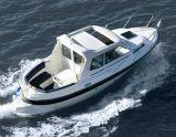 Bella 703, Быстроходный катер и спорт-крейсер Bella 703 для продажи Nieuwbouw